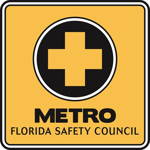 Metro Florida logo